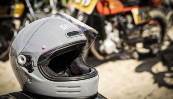 The Ultimate Motorcycle Helmet Buying Guide