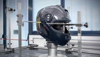 The Safest Motorcycle Helmet Brands